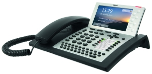 tiptel 3130 IP Phone based on PJSIP